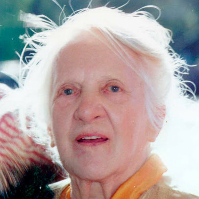 Eugénie Peterson, Indra Devi