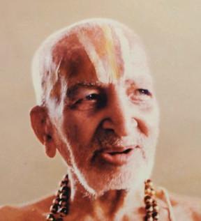 Krishnamacharia
