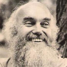 Richard Alpert, Ram Dass