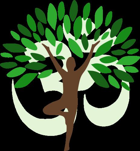 le Logo de Tout simplement Yoga